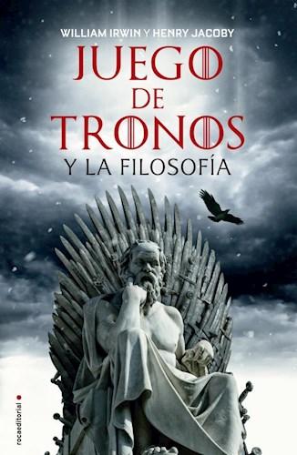 Libro Juego De Tronos Y La Filosofia