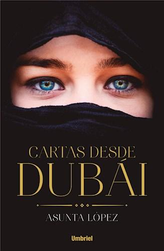 E-book Cartas Desde Dubai