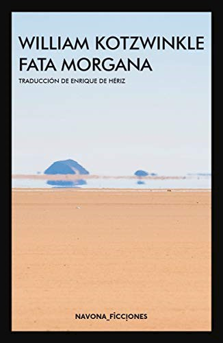 Libro Fata Morgana