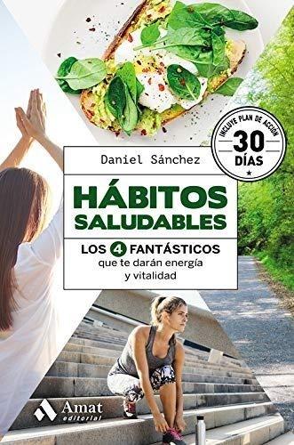 Libro Habitos Saludables