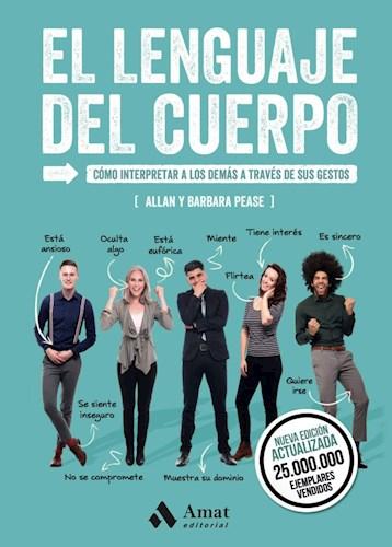 Libro El Lenguaje Del Cuerpo.