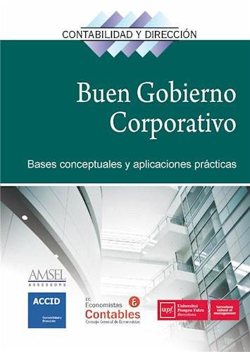 E-book El Buen Gobierno Corporativo