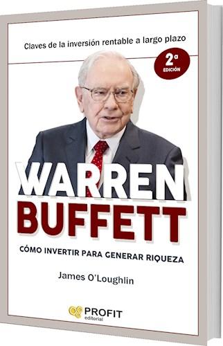 Libro Warren Buffet