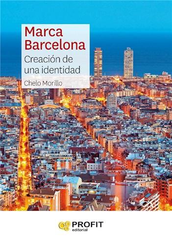 E-book Marca Barcelona