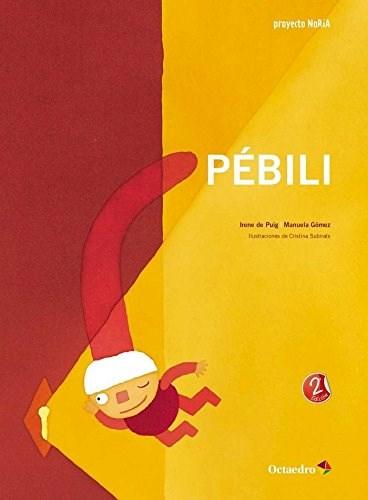 Papel Pebili