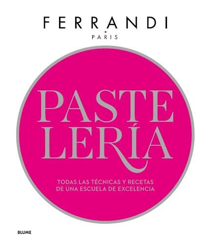 Libro Pasteleria