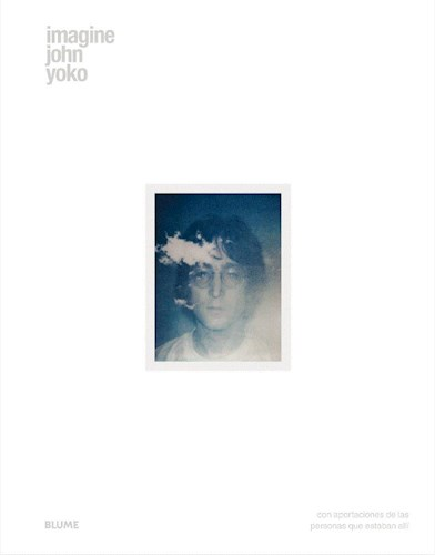 Libro Imagine John Yoko