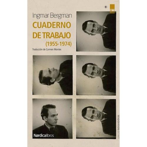 Papel CUADERNO DE TRABAJO 1955 - 1974