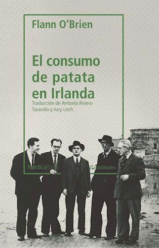 E-book El Consumo De Patatas En Irlanda