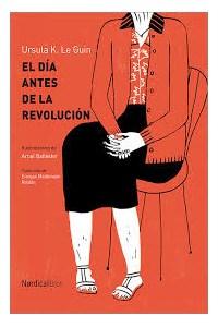 Papel El Día Antes De La Revolución