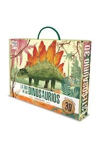 Papel La Era De Los Dinosaurios. Estegosaurio