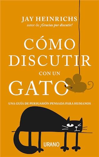 E-book Cómo Discutir Con Un Gato