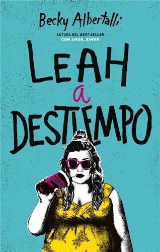 E-book Leah A Destiempo