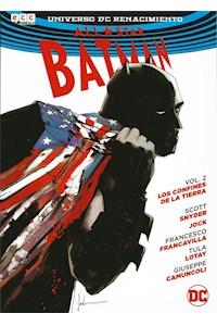 Papel All Star Batman Vol. 2