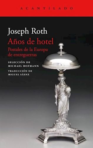 Papel Anos De Hotel