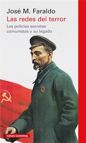 E-book Las Redes Del Terror