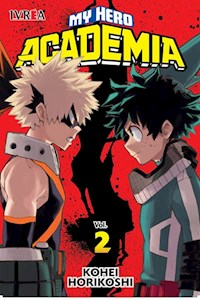 Papel My Hero Academia 02