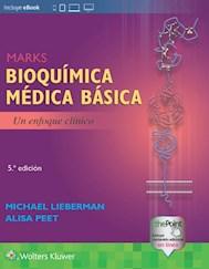 E-Book Marks. Bioquímica Médica Básica Ed. 5 (Ebook)