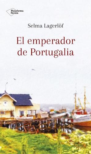 Libro El Emperador De Portugalia