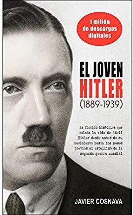 LIBRO EL JOVEN HITLER