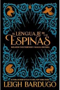 Papel El Lenguaje De Las Espinas