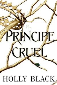 Papel El Principe Cruel