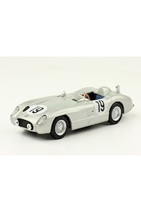 Papel Col. Museo Fangio - Mercedes Benz 300 Slr 1955 Stirling Moss Nº5