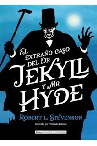 Papel Extraño Caso Del Dr. Jekyll Y Mr Hyde (Clásicos)