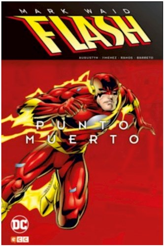 Flash De Mark Waid 05  Punto Muerto