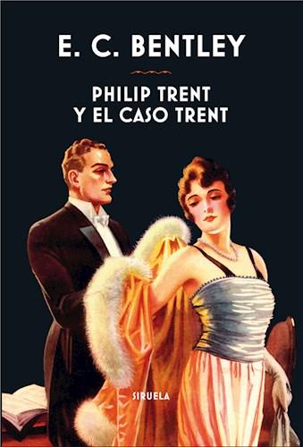 E-book Philip Trent y el caso Trent