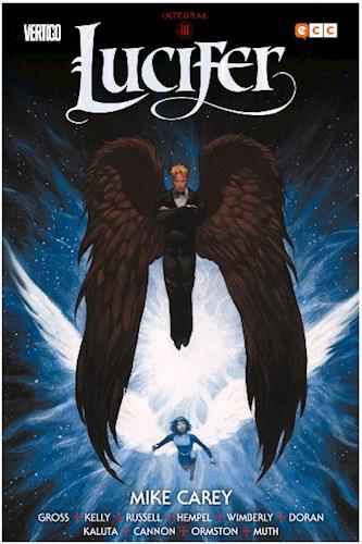 Lucifer  Integral Vol  03 (De 3)