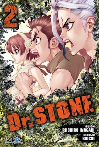 Dr  Stone 02