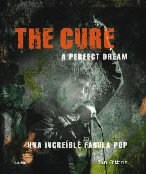 Papel THE CURE A PERFECT DREAM