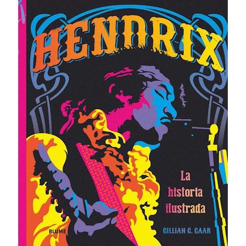 Papel HENDRIX