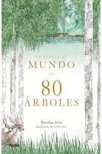 Papel La Vuelta Al Mundo En 80 Arboles