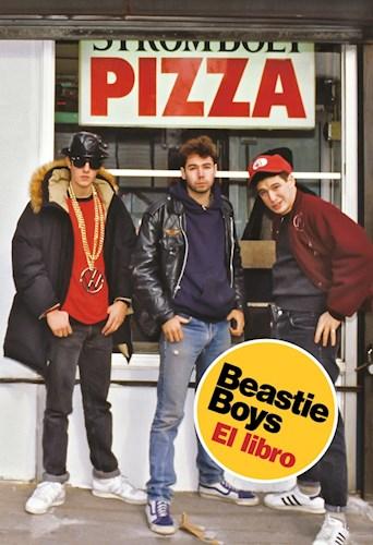 Papel BEASTIE BOYS EL LIBRO (COLECCION RESERVOIR NARRATIVA) (CARTONE)