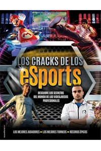 Papel Cracks De Los Esports, Los