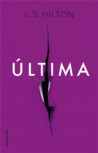 E-book Última