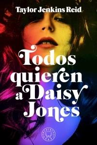 Papel Todos Quieren A Daisy Jones