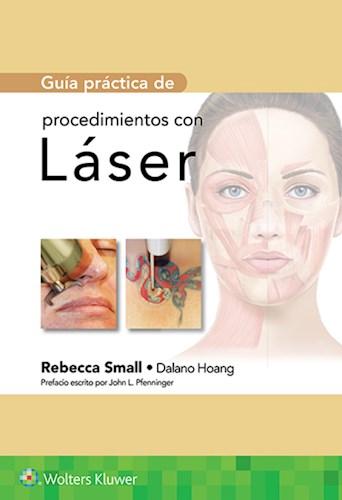 E-book Guía práctica de procedimientos con láser