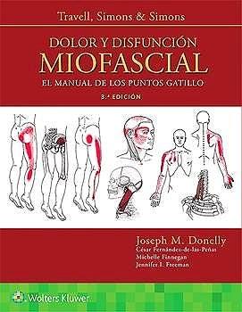 Papel Travell, Simons y Simons. Dolor y Disfunción Miofascial