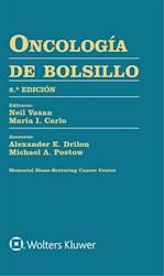 E-book Oncología De Bolsillo