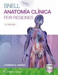 E-book Snell. Anatomía Clínica Por Regiones