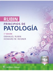 E-Book Rubin. Principios De Patología Ed. 7 (Ebook)