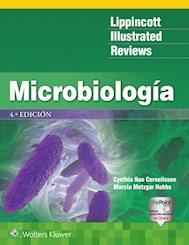 E-book Lir. Microbiología