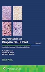 Papel Interpretación De Biopsias De La Piel Ed.2