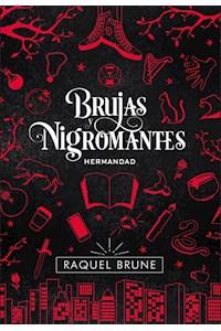 Papel Brujas Y Nigromantes - Hermandad
