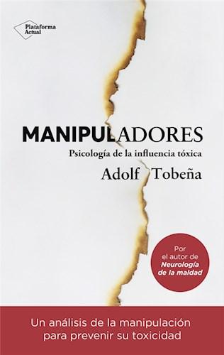 Libro Manipuladores