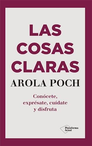 Libro Las Cosas Claras
