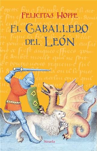 E-book El Caballero Del León
